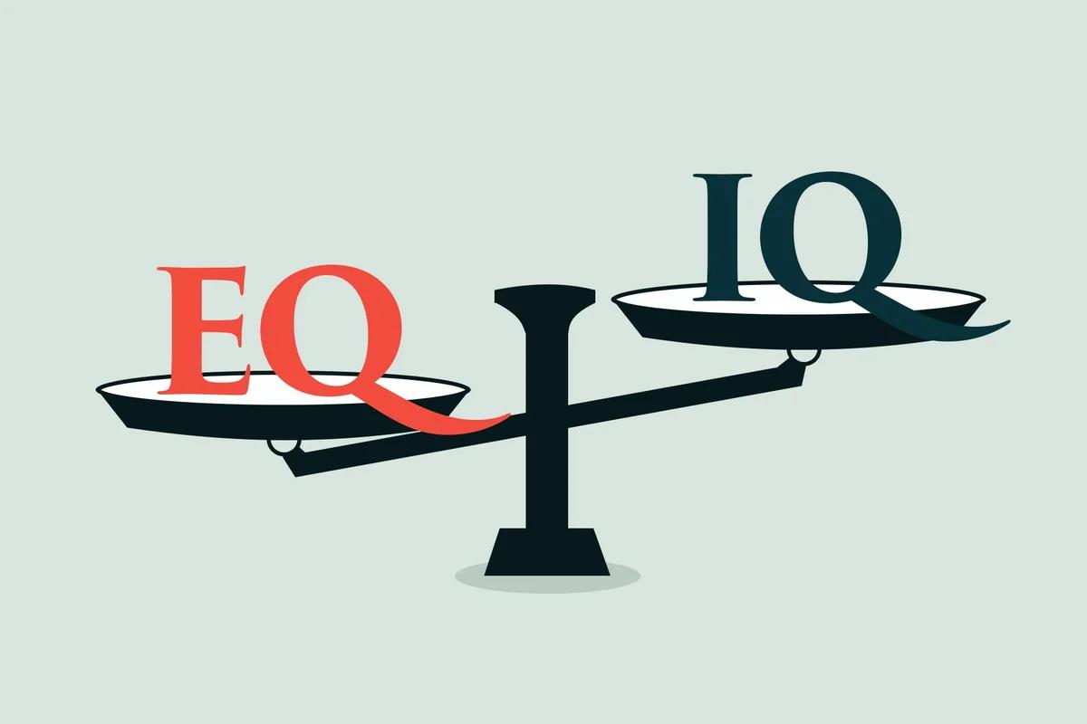 «EQ» против «IQ»: почему сейчас так много говорят об эмоциональном интеллекте?